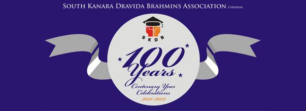 Centenary Banner